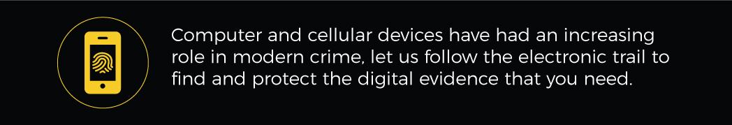 DLA Digital Forensics and Cellular Forensics